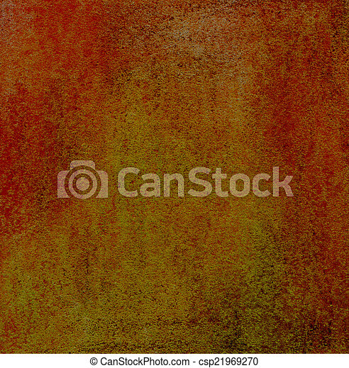 Grain textured. Abstract acrylic hand painted background. - csp21969270