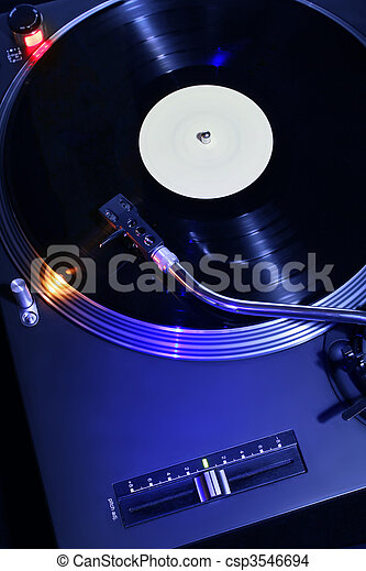gramophone - csp3546694