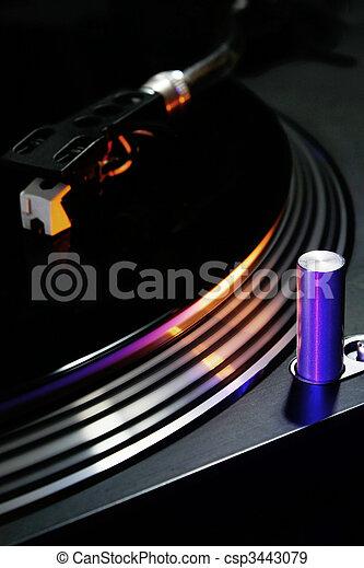 gramophone - csp3443079