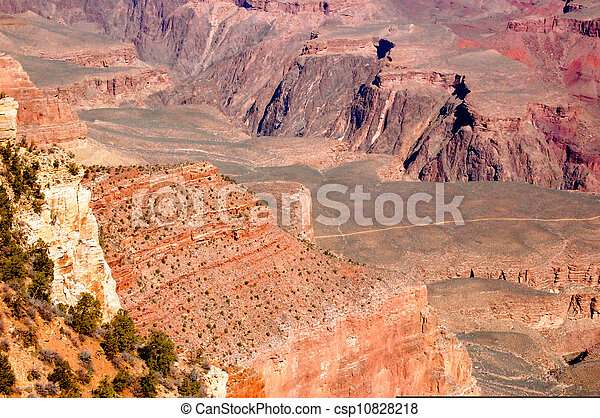 Grand Canyon - Arizona - csp10828218