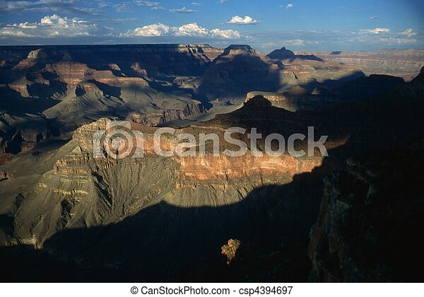 Grand Canyon, Arizona - csp4394697