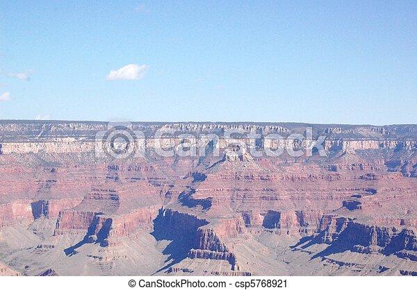 Grand Canyon - Arizona - csp5768921