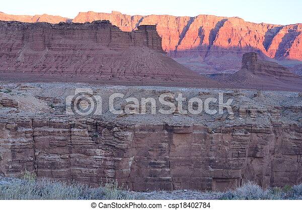 Grand Canyon, Arizona - csp18402784
