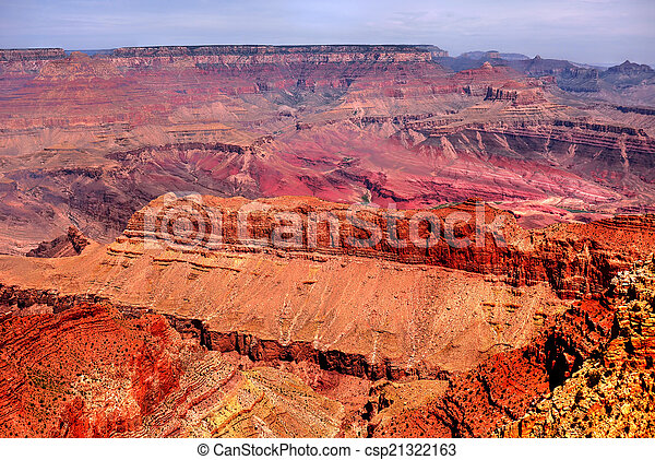 Grand Canyon Arizona - csp21322163