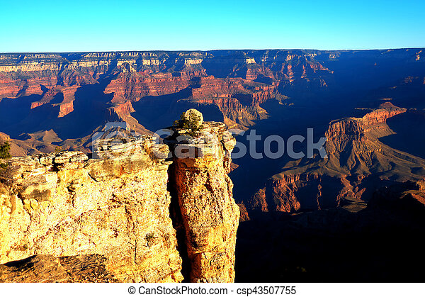 Grand Canyon Arizona - csp43507755