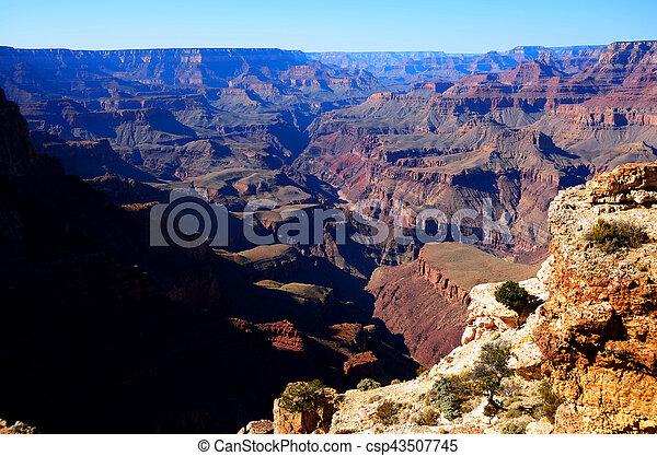 Grand Canyon Arizona - csp43507745