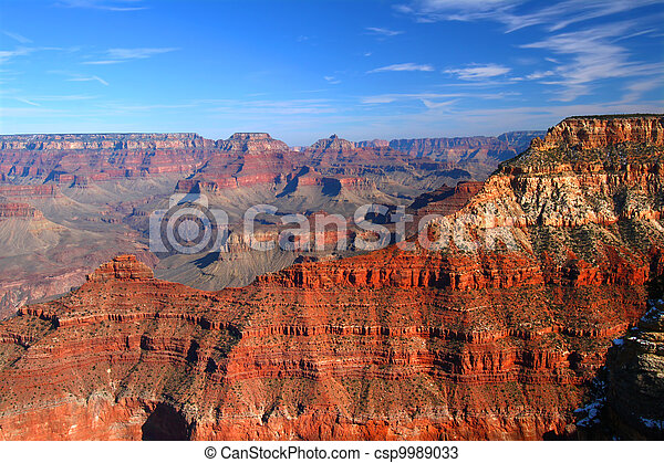 Grand Canyon National Park - csp9989033