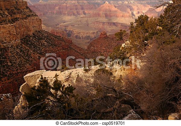Grand Canyon - csp0519701