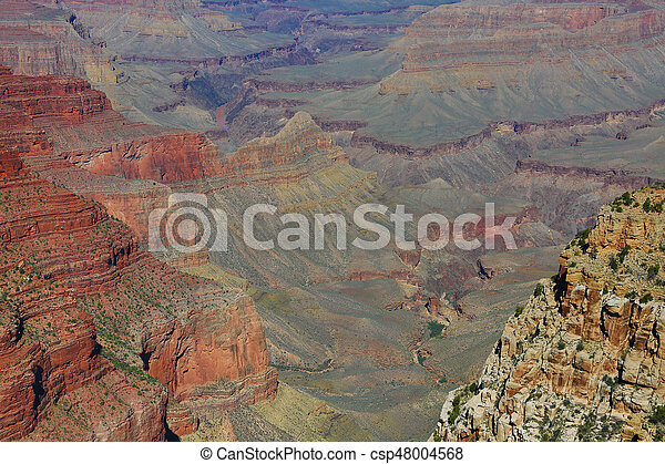 Grand Canyon - csp48004568