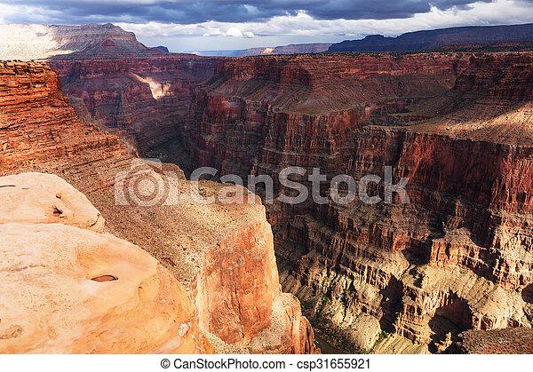 Grand Canyon - csp31655921