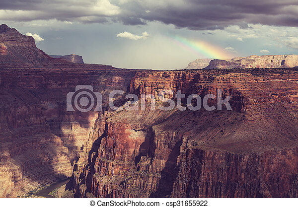 Grand Canyon - csp31655922