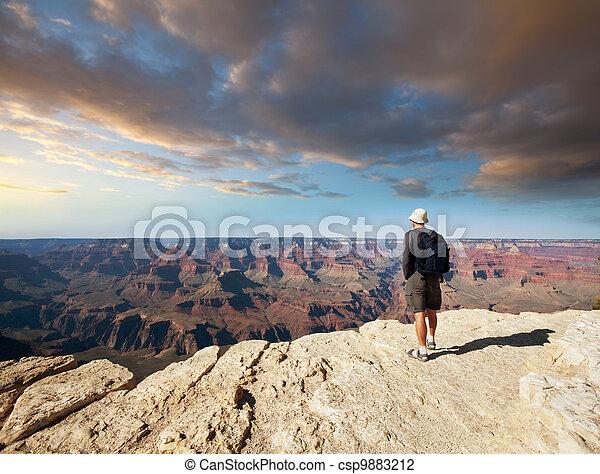 Grand canyon - csp9883212