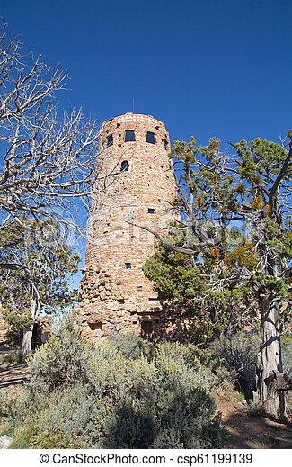 Grand Canyon - csp61199139
