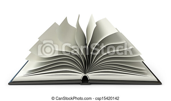 Grand Livre Ouvert