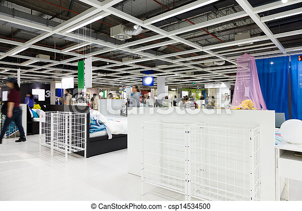Grandes muebles - csp14534500