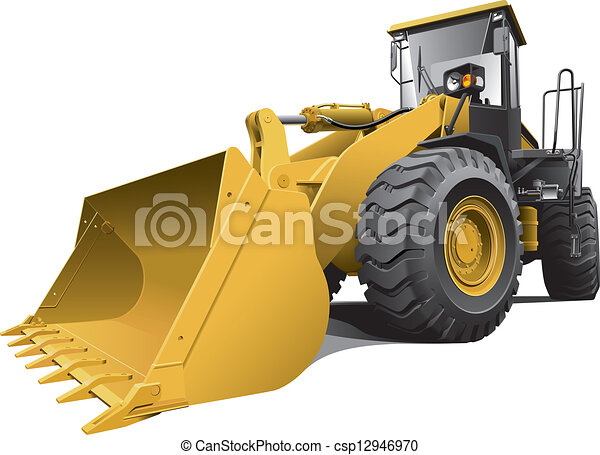 grande, carregador - csp12946970