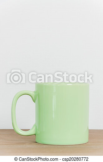 grande tasse café - csp20280772