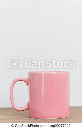 grande tasse café - csp20277240
