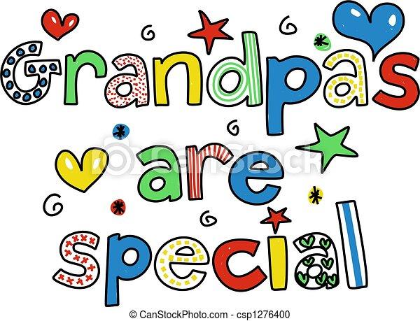grandpas, speciale - csp1276400