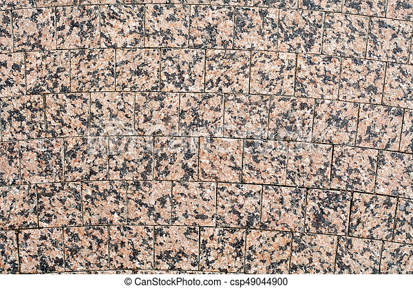 Granite Tile Texture Background