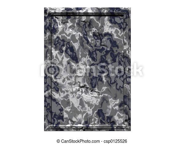 Placa de granito - csp0125526
