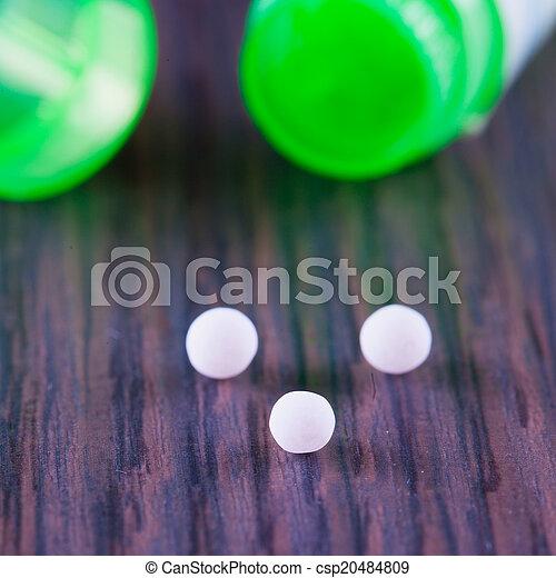 granules - csp20484809