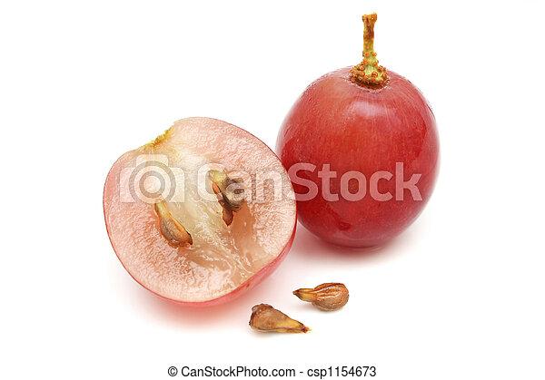 Grape - csp1154673