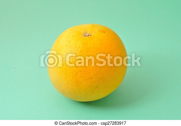 Grapefruit - csp27283917