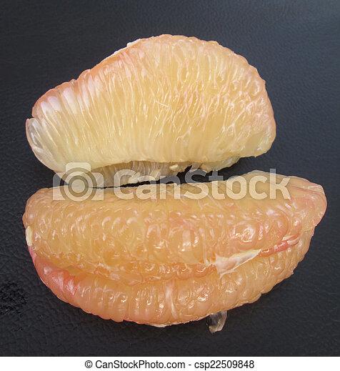 grapefruit - csp22509848
