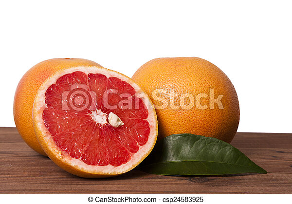 grapefruit - csp24583925