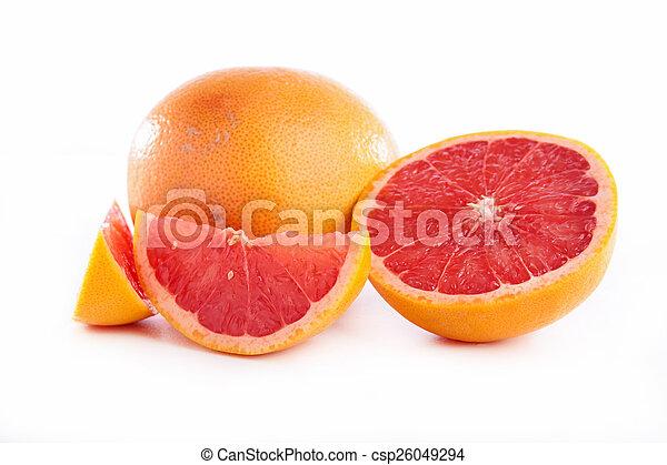 grapefruit - csp26049294