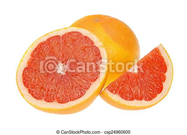Grapefruit - csp24960600