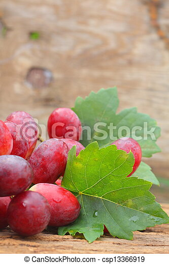 Grapes - csp13366919