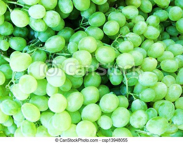 grapes - csp13948055