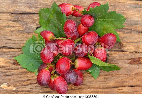 Grapes - csp13366891