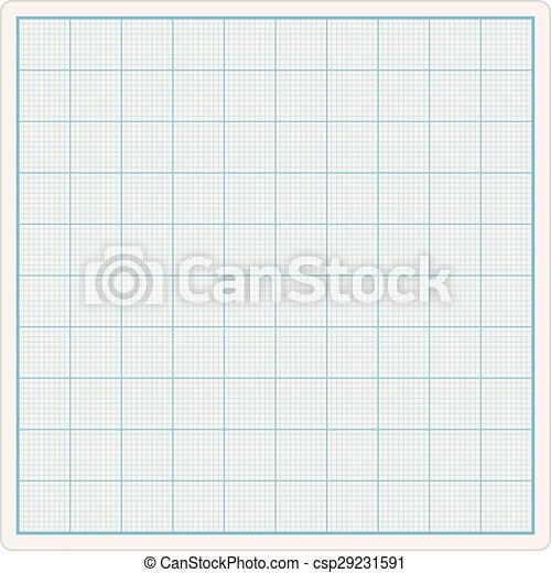 Blank Graph Paper Vector Eps Illustration Eps Vectors  Search