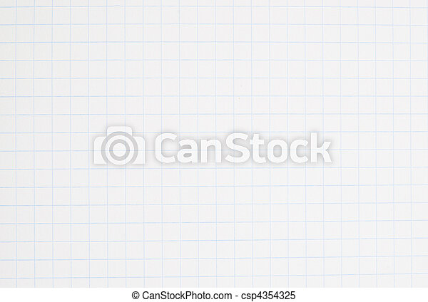 graph paper - csp4354325