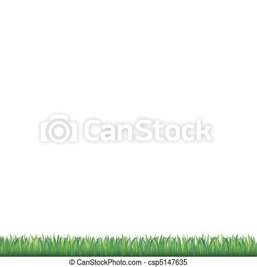 Grass - csp5147635