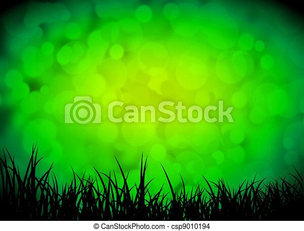 Grass - csp9010194
