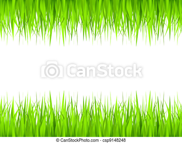 Grass frame - csp9148248