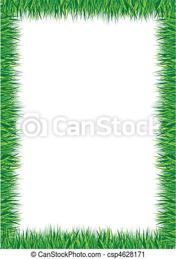 grass - csp4628171