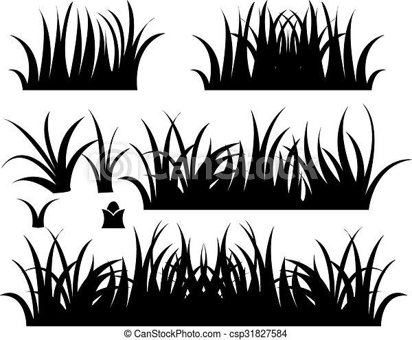 grass vector https www canstockphoto com grass vector 31827584 html
