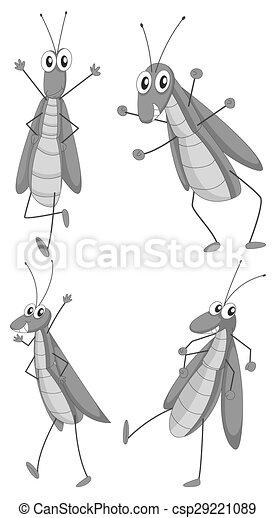 Grasshopper - csp29221089