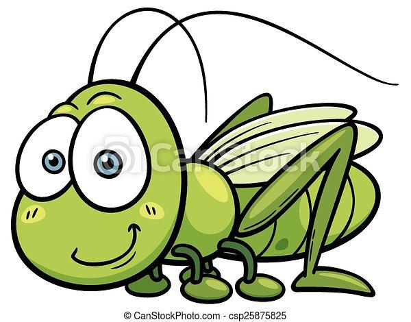 Grasshopper - csp25875825