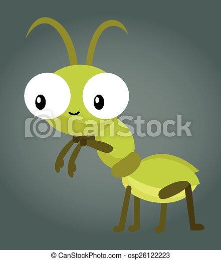 grasshopper - csp26122223