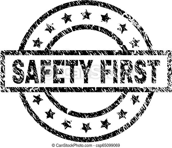 gratté, timbre, textured, label sécurité, premier - csp65099069