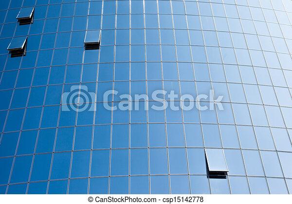 grattacieli - csp15142778