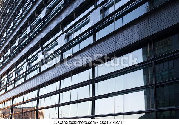grattacieli - csp15142711