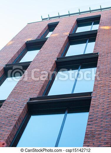 grattacieli - csp15142712