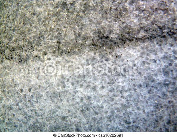 grau, gesprenkelt - csp10202691
